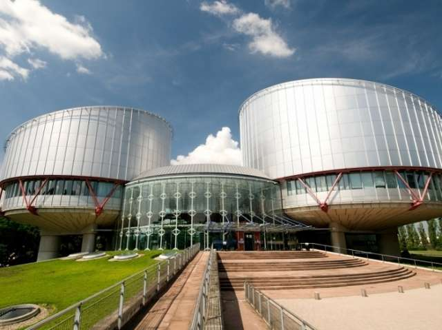 ECHR cancels hearings over COVID-19 fears