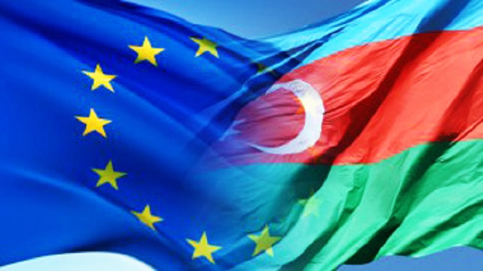 EU interested in developing relations with Azerbaijan