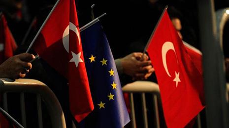 EU-Turkey: Integration Nightmare - OPINION