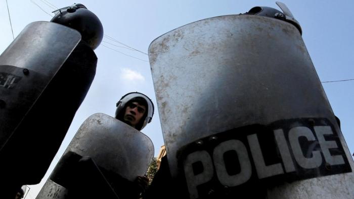 Egypt steps up crackdown on homosexuals, arrests 27