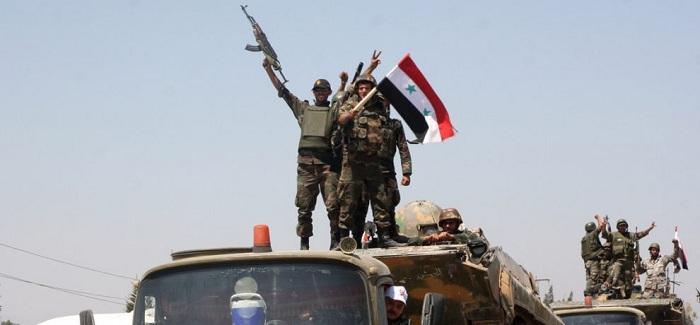 Al menos 155 civiles muertos durante los tres días de tregua en Siria.