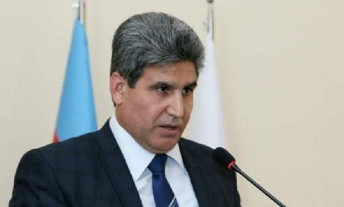 Dövlət Komissiyası: Baqdasaryan hərbi əsir sayılmır
