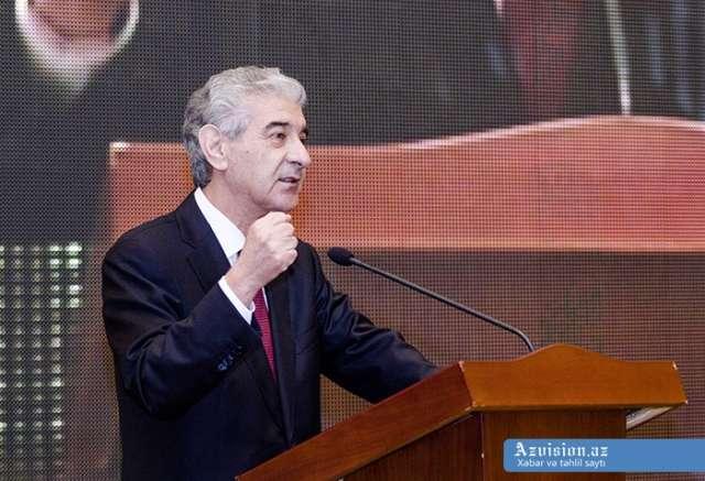 Deputy PM talks on strong, powerful, majestic and modern Azerbaijan today