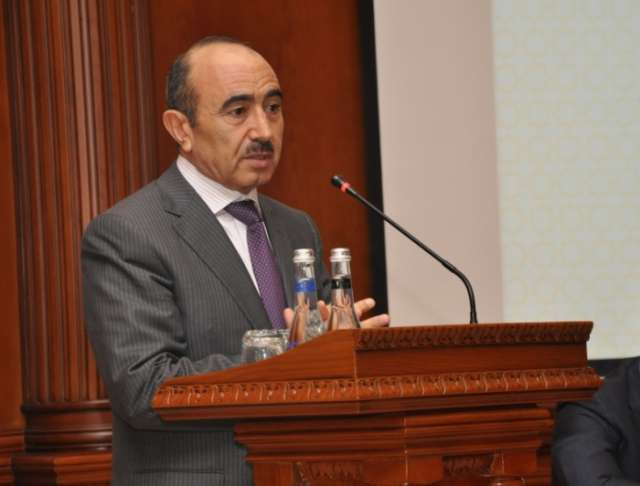""""""" First vice-presidency institute to be a structure successfully implementing Azerbaijan's major goals """""""