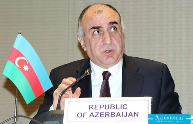 Armenia's occupation of Azerbaijani territories impedes full-fledged regional cooperation - FM