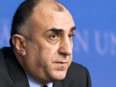 Elmar Məmmədyarov İrana gedir