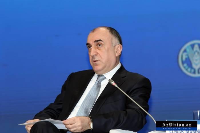 Azerbaijani FM to meet OSCE MG co-chairs on Nov. 16