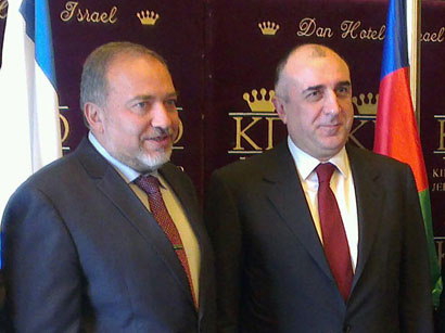 Knesset: Great potential exists to develop relations between Israel and Azerbaijan