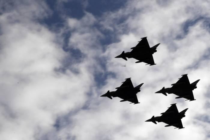 Espagne : deuxième crash d'avion militaire en cinq jours, le pilote tué