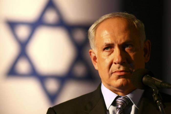 """""""Bu qərar bizə təsir etmədi"""" - Netanyahudan Qüds açıqlaması"""