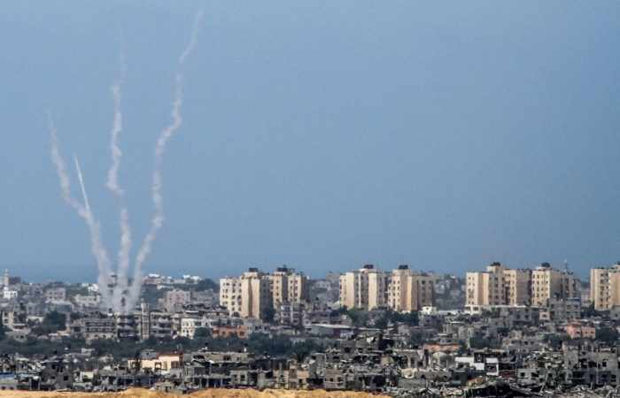 Missile fired from Gaza hit southern Israeli city – IDF