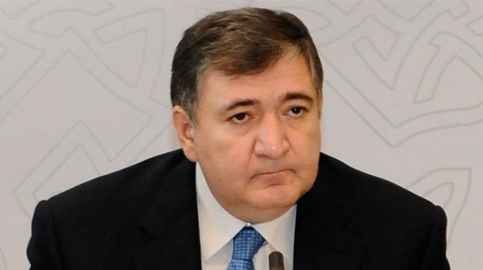 `Azerbaijan has taken important steps to improve tax administration`