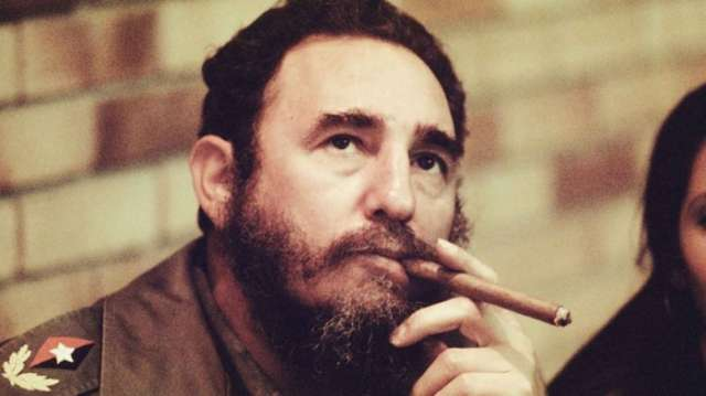 Signed box of Fidel Castro's cigars sells for almost $27,000