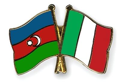 Italy is one of key trade partners of Azerbaijan