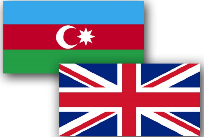 Britain considers long-term cooperation with Azerbaijan