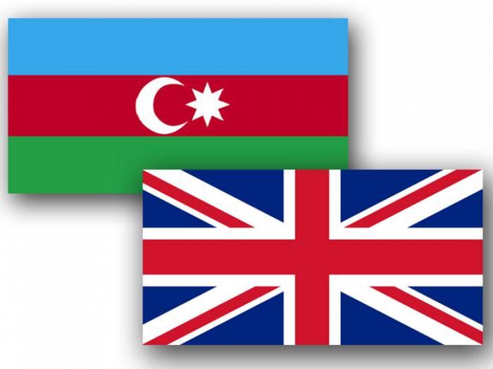 Aserbaidschan bietet Großbritannien an, eine gemeinsame Produktion von Öl- und Gasanlagen zu gründen