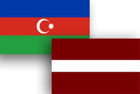 Latviyanın müdafiə naziri Azərbaycana gəlir