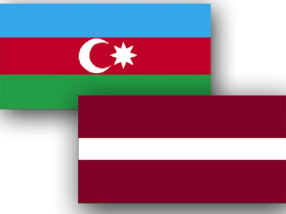 'Latvia attaches great importance to cooperation with Azerbaijan in the field of justice'