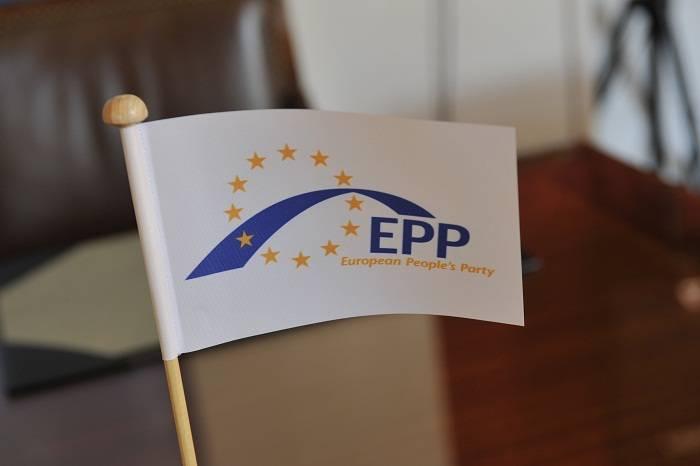 Avropa Xalq partiyası Qarabağla bağlı bəyannamə qəbul etdi