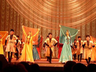 Azerbaijan to be represented at thirteenth International Folklore Festival in Hungary