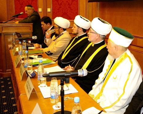 Moskvada XI Beynəlxalq Müsəlman Forumu keçirildi