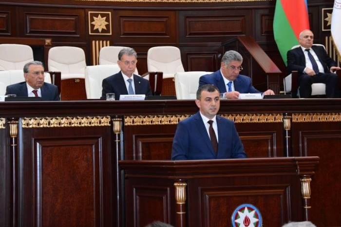 """""""Dövlət siyasətini daim dəstəkləyəcəyik"""" - Alimlərdən prezidentə müraciət"""