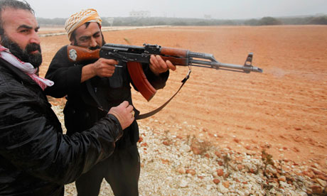 Turkey holds 10 suspected of sending fighters to Syria, arming them