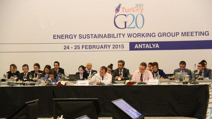 Un G20 dominé par la crise syrienne