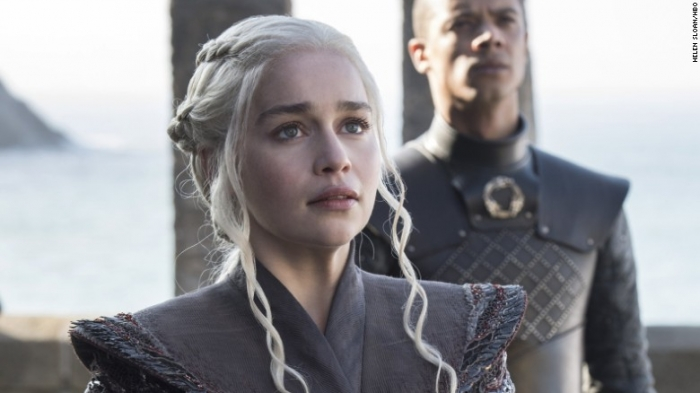 Game of Thrones: creepy new trailer reveals release date for final season