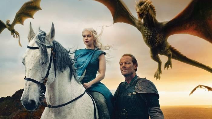 La saison 8 de «Game of Thrones» durera 440 minutes !