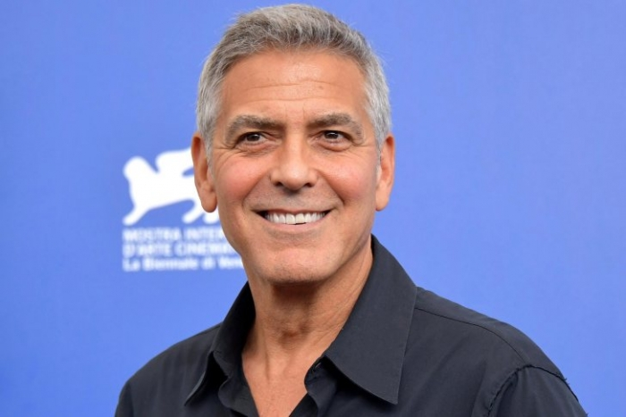 George Clooney once give his friends $1m each