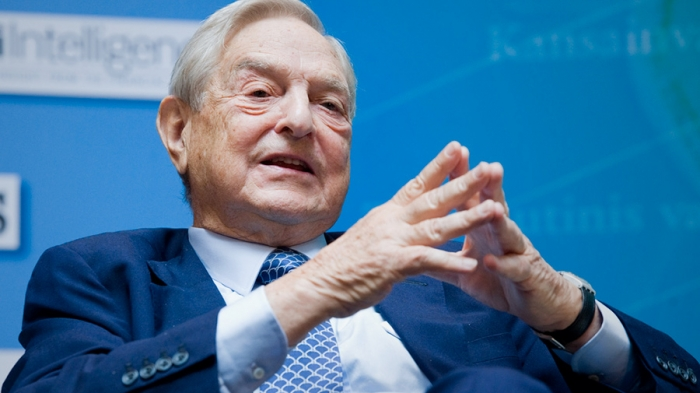 Soros invests in European separatism