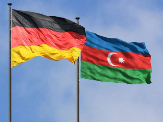 Azerbaijan, Germany discuss expanding cooperation in oil & gas sector