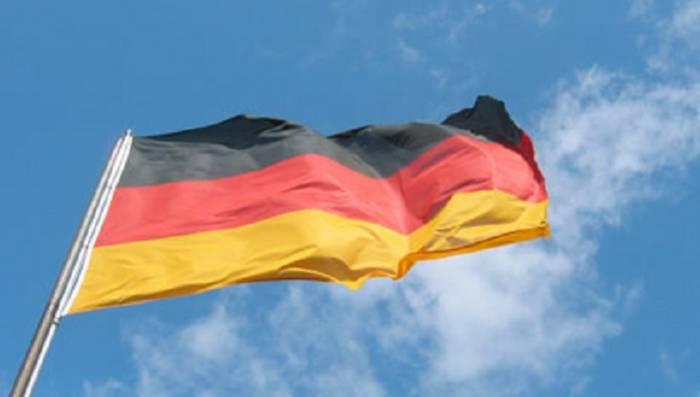 Almaniyada tutulan suriyalılar azadlığa buraxılıb
