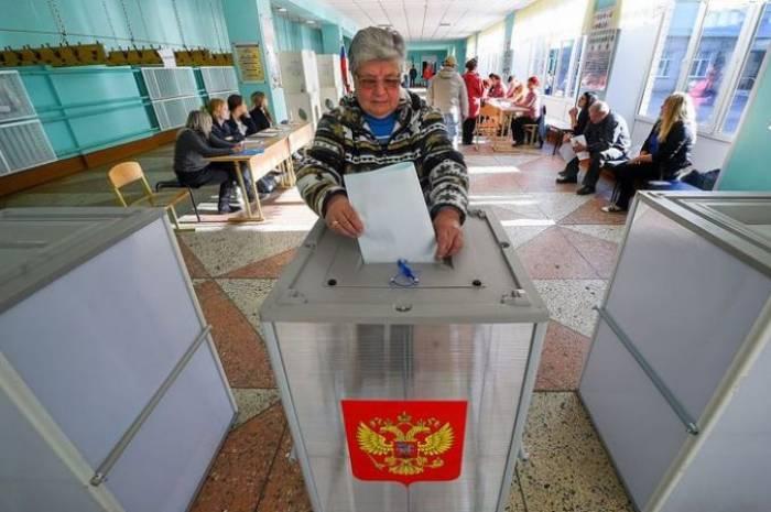 La date de l'élection présidentielle fixée au 18 mars en Russie