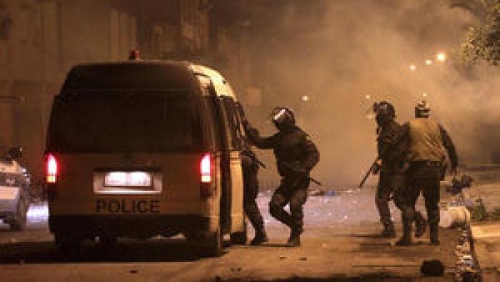 تونس: 773 شخصا مُتحفظ عليه منهم 16 تكفيريا