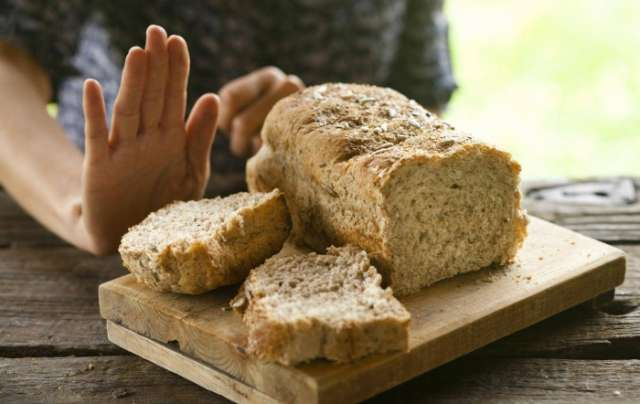 Gluten-free food isn't healthier for you, new study indicates