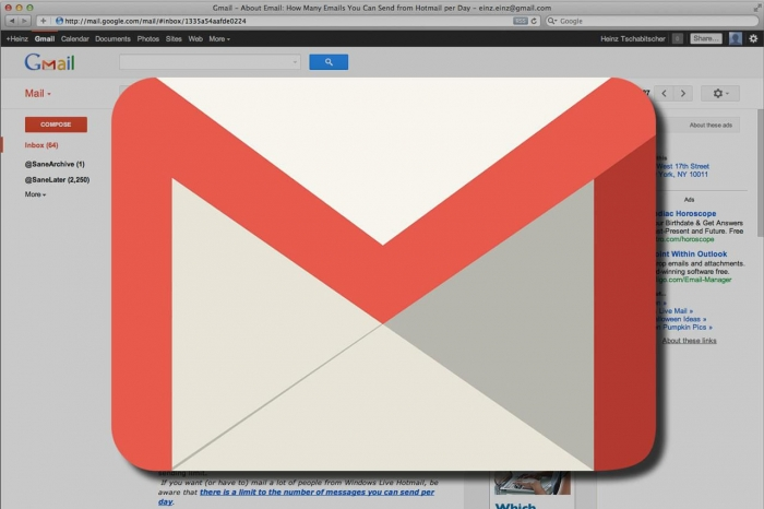 90% of Gmail users don't use this simple trick to protect their accounts