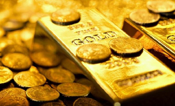 Azərbaycan qızıl-gümüş satışından 121 milyondan çox gəlir əldə edib