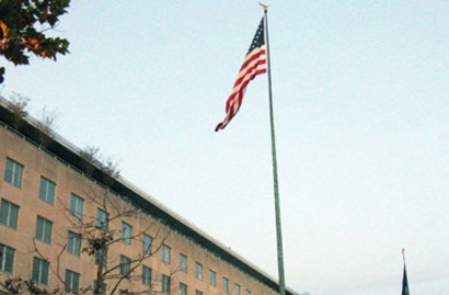 State Department: U.S strongly supports realization of Southern Gas Corridor