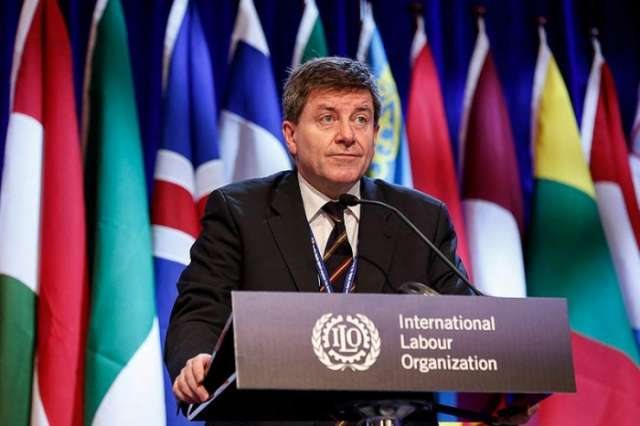 ILO director-general to visit Azerbaijan
