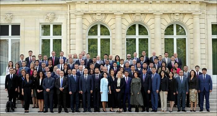 OECD-lə səmərəli əməkdaşlıq davam edir