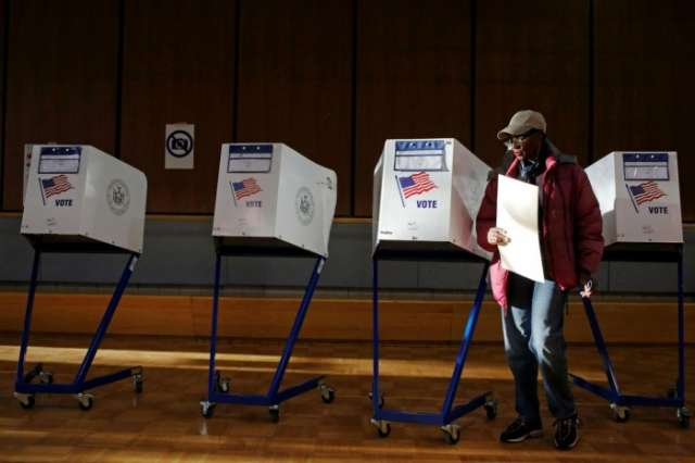 Hackers targeted election voting systems in 21 US states