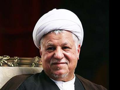 Iranian ex-president: I face many adversities