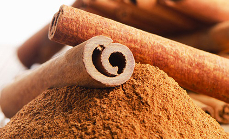 8 Health Reasons to Add More Cinnamon to Your Meals