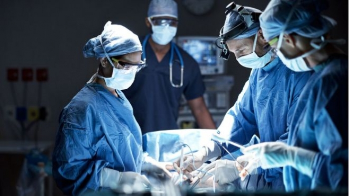 Heart surgery survival chances 'better in the afternoon'