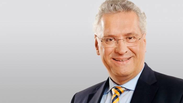 CSU-Spitzenkandidat Herrmann schafft Sprung in Bundestag nicht
