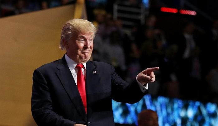 Atası alman, anası şotland olan ABŞ prezidenti - DOSYE
