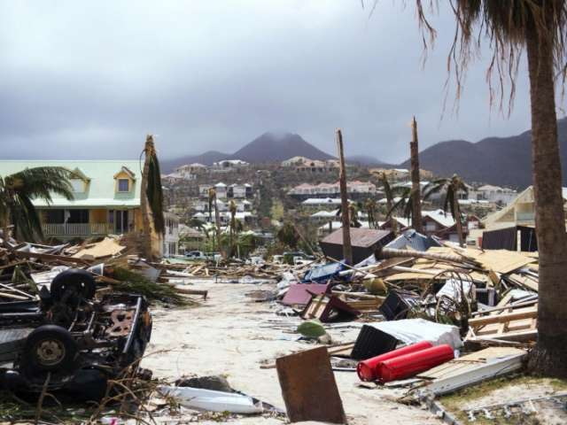 Government 'should have acted much faster' in wake of Irma