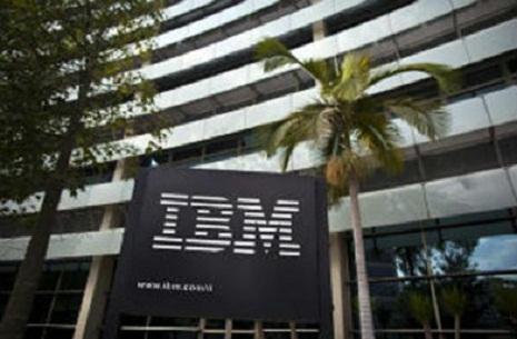 `IBM` 1,2 milyard dollar investisiya yatırır